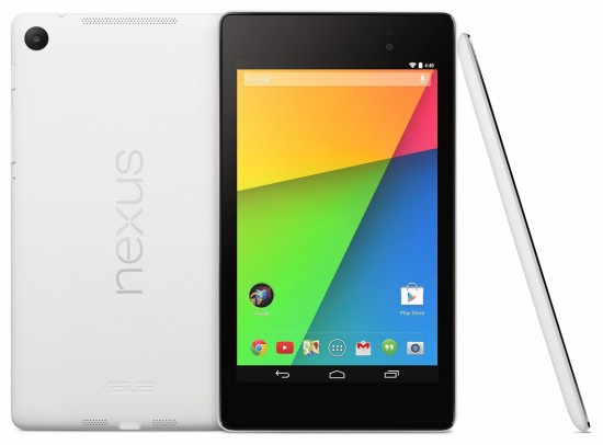 Google tablet news: Nexus 9, Nexus 7 and other models ...